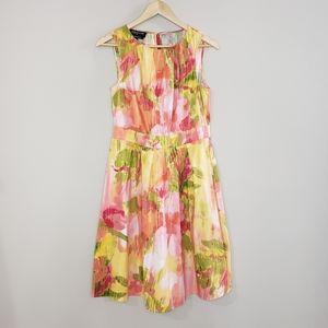 Jones New York Sleeveless NWT Size 8 Dress Pockets